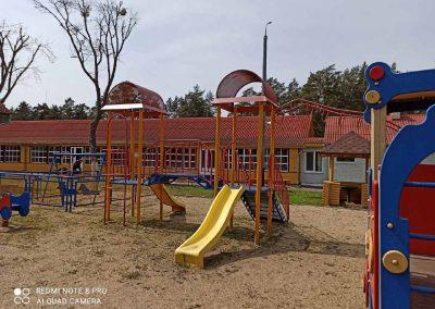 детский оздоровительный лагерь «Исса»
